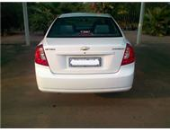 2005 Chevrolet Optra 1.6L for sale