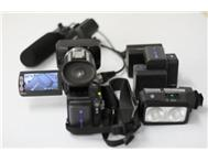 Sony HVR A1E Video Camera for sale ...