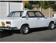 Datsun sss for sale