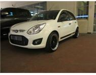 2013 Ford Figo (Novelsport)