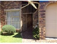 2 Bed 2 Bath Townhouse in Benoni