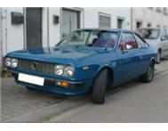 Wanted: Lancia Beta