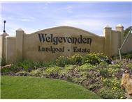 Property for sale in Welgevonden Estate