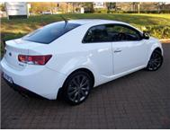 KIA CERATO KOUP Pretoria North