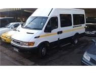 Mercedes Benz Iveco 23 Seater MINI BUS R95 000 CASH