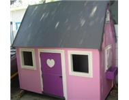Custom build Playhouses