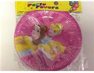 All your disney princess party supplies