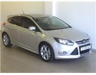 Ford - Focus 2.0 GDi Sport Hatch Back