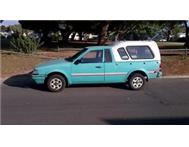 MAZDA DRIFTER 1.3 NICE SMALL BAKKIE FOR WORK