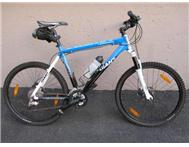 2 x Terrago Giant Mountain Bikes for Sale