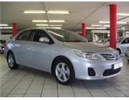 Toyota Corolla 1.6 Advanced Auto