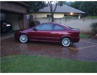OPEL ASTRA COUPE 2lt Turbo for sale!!!