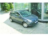 Ford Figo 1.4 Ambiente Pretoria City