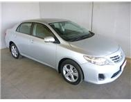 Toyota - Corolla 1.6 Advanced Auto