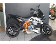 KTM 690 Duke Black No Learners or License Required R2550pm