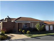 R 1 249 000 | House for sale in Protea Heights Brackenfell Western Cape