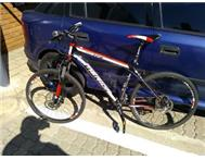 MERIDA MOUNTAIN BIKE 500 TFS
