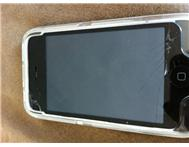 Iphone 3gs 32gb -screen broken