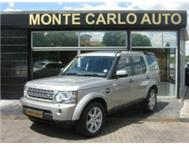2009 LAND ROVER DISCOVERY 4 3.0 TDV6 SE - PRICE DROP!!!
