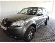 GWM - Steed 5 2.4 MPi Double Cab