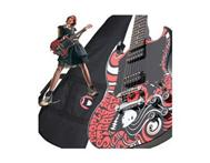 Epiphone G-310 Emily-the-Strange limited edition incl. bag
