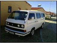 Microbusfor sale r30000 or swop for d/c bakkie or stationwagon