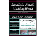 KwaZulu Natal s Wedding World Online Wedding Directory in Weddings & Honeymoon KwaZulu-Natal Durban - South Africa