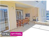 Apartment to rent monthly in HARBOUR ISLAND GORDONS BAY