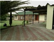 4 Bedroom House to rent in Secunda