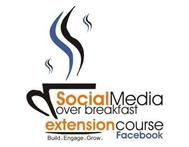 Social Media Over Breakfast Facebook Business Pages