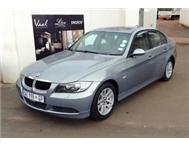 2006 BMW 320i E90 Exclusive Automatic Sunroof !!!