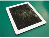 Repairs/ Call-out: iPhone & iPad lcd touch screen Glass