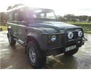 2012 Land Rover Defender 2.2 D LTD