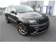 2013 Jeep Grand Cherokee 6.4-SRT8