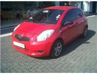 2007 TOYOTA YARIS 1.3i 3 door