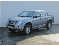 Isuzu - KB 240i LE Double Cab Facelift