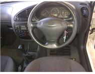 Ford - Fiesta Flite 1.3i 3 Door
