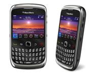 New Blackberry Curve 9300 still in ...