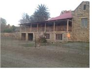 Farm for sale in Rosendal