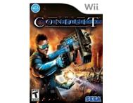 The Conduit - fantastic Wii shooter