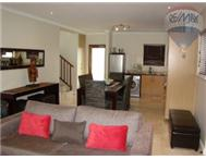 Townhouse to rent monthly in LANGEBAAN COUNTRY ESTATE LANGEBAAN