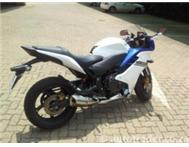 Honda CBR 600 F No Learners or License Required R1750pm