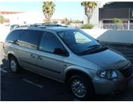 2007 Chrysler Grand Voyager Auto