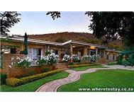 @Home Guesthouse Bed & Breakfast/ Guest House/ Guest Lodge in Holiday Accommodation North West Rustenburg - South Africa