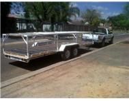 Bakkie & Tailor for Hire