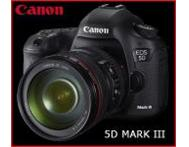 Canon EOS 5D MK III 24-105mm kit
