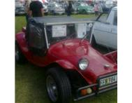 Red Beach buggie (model T)mint cond...