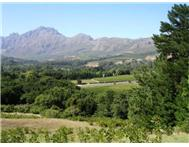 House For Sale in BANHOEK STELLENBOSCH
