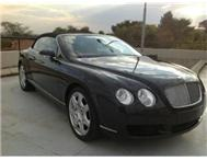 2008 Bentley Continental GTC Mulliner