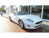 Jaguar - XKR 5.0 Convertible